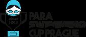 Para Swimming cup Prague 2019